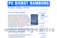 Windows Server Support Hamburg