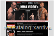 MMA Videos und News