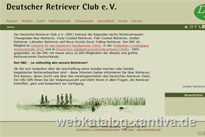 DRC - Deutscher Retriever Club e.V.