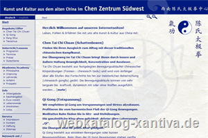 Qi Gong und Tai Chi Chuan in Rottweil
