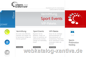 Sports ProEmotion