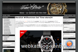 Time-Store24