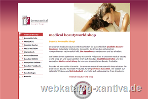 Aachen- medical beautyworld shop